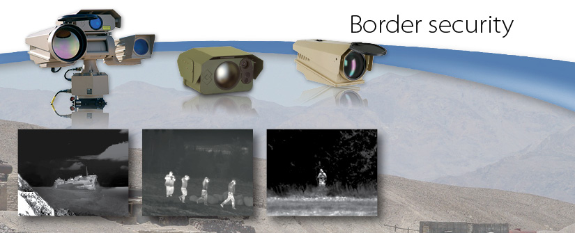 V-Ceptor's V-Border