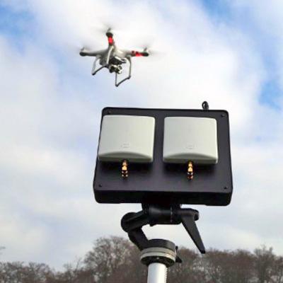 V-Ceptor's V-Drone